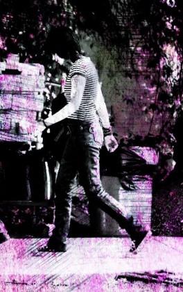Kristen Stewart   Grunge