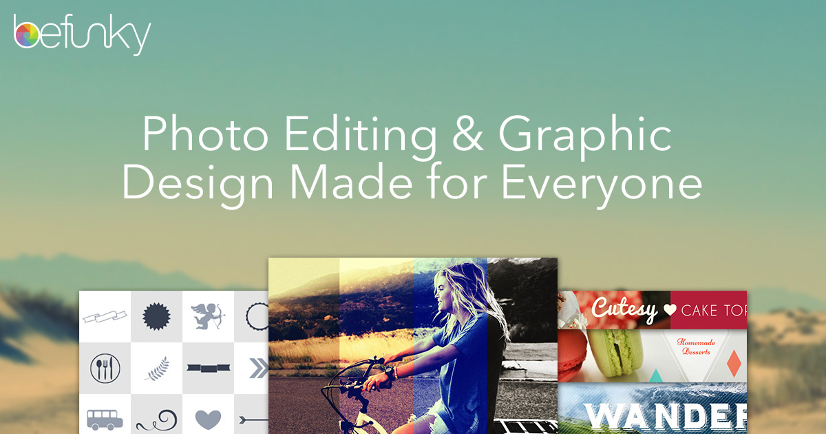 graphic designer befunky free online graphic design tools