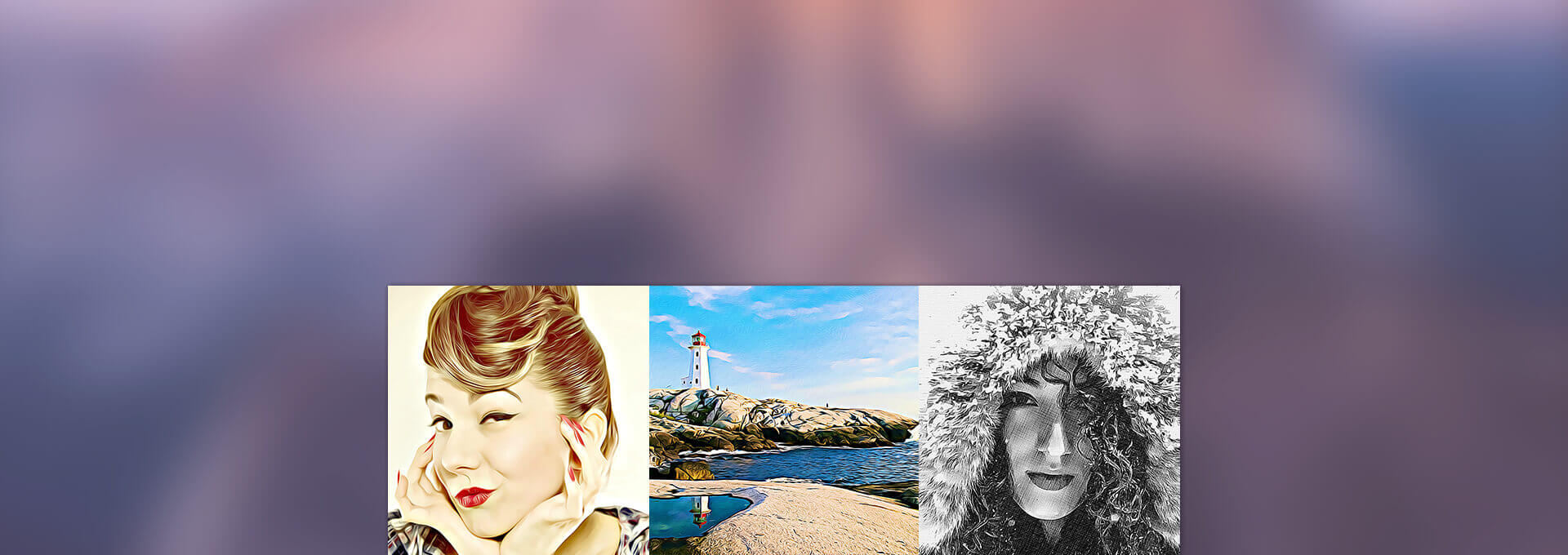 photo editor online photo editing and collage maker introducing our new digital art effects