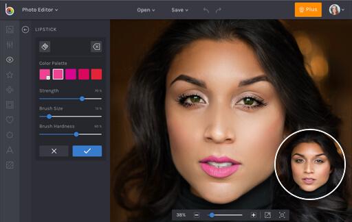 Makeup Editor App Online | Makeupview co
