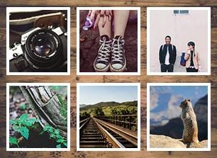 Editor di foto befunky consente il fotoritocco online for Creatore di progetti online gratuito